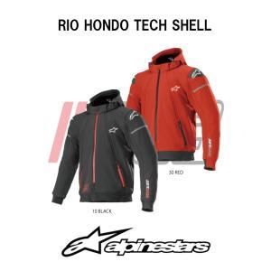 メーカー:alpinestars モデル:RIO HONDO TECH SHELL 型番:42009...