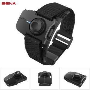 SENA(セナ) リストバンドリモコン 041001P SC-WR-01 日本国内正規代理店品|motostyle