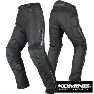 コミネ PK-918 プロテクト ウインターパンツ ジュピター KOMINE 07-918 JUPITER|motostyle