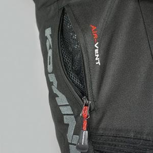 コミネ PK-918 プロテクト ウインターパンツ ジュピター KOMINE 07-918 JUPITER|motostyle|02