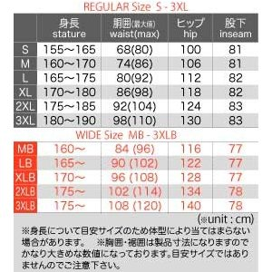 コミネ PK-918 プロテクト ウインターパンツ ジュピター KOMINE 07-918 JUPITER|motostyle|03