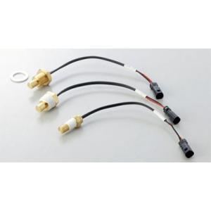 ACTIVE デジタルモニター[レブ&テンプ]の温度計測を行う場合に別途必要となるセンサーです。 温...