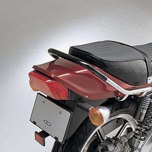 キジマ タンデムグリップ ゼファー400/ZRX/ZRX400II(94-00)/ゼファーχ メッキ/コーティング 210-521|motostyle