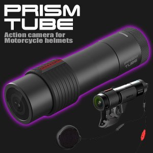 SENA(セナ) PRISM TUBE モーターサイクル アクションカメラ 0410001P 日本国内正規代理店品|motostyle