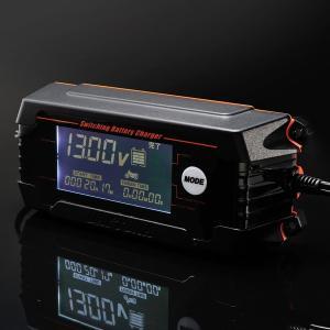 ●電圧テスターとしても使用可能。 ●本体はIP65(※1)相当の防滴・防塵仕様。 ●車体接続ハーネス...