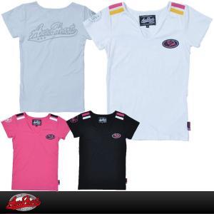 エンジェルハーツ AHT-211 レディース Tシャツ(半袖)|motostyle