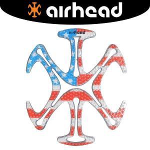 airhead/エアーヘッド ヘルメット用ベンチレーションライナー AH01 イージーライダー Ea...