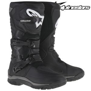 アルパインスターズ COROZAL 防水 アドベンチャー ツーリングブーツ 2047516|motostyle