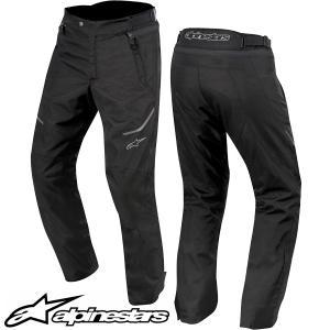 アルパインスターズ AST-1 防水 オールシーズン ライディングパンツ(スタンダード) 3226116 motostyle