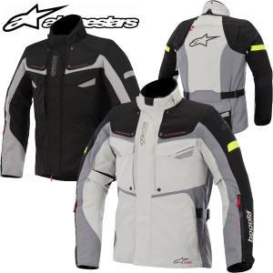 アルパインスターズ BOGOTA 全天候型 高機能ジャケット 3207015 motostyle