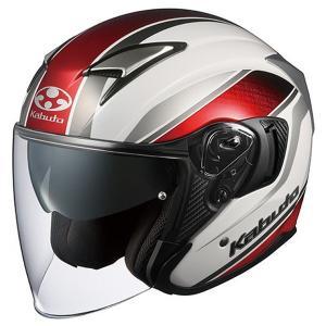 OGK KABUTO EXCEED DEUCE エクシード デュース ジェットヘルメット(パールホワイト) OGKカブト|二輪用品店 MOTOSTYLE