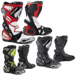 Forma ON ICE PRO レーシングブーツ フォーマ オン アイス プロ|motostyle