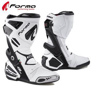 Forma ON ICE PRO FLOW レーシングブーツ アイス プロ フロー|motostyle