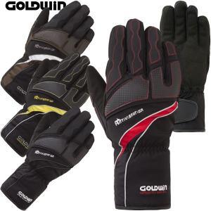 ゴールドウィン アクティブ ウインターウォームグローブ GSM16454 GOLDWIN|motostyle