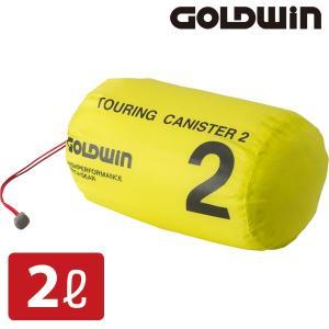 ゴールドウィン ツーリングインナーバッグ2 容量2L GSM17622|motostyle