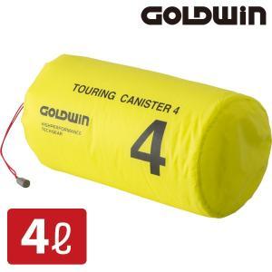 ゴールドウィン ツーリングインナーバッグ4 容量4L GSM17623|motostyle