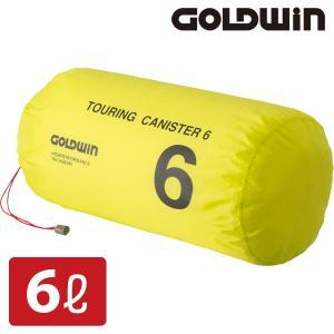ゴールドウィン ツーリングインナーバッグ6 容量6L GSM17624|motostyle
