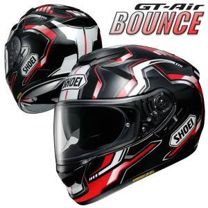 ショウエイ GT-Air BOUNCE(バウンス) インナーサンバイザー装備 フルフェイスヘルメット ご予約|motostyle