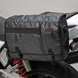 HenlyBegins メッセンジャー サイドバッグ Lサイズ(10L) デイトナ ヘンリービギンズ|motostyle|05