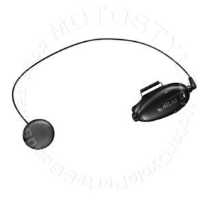ユピテル HD-BT1 Bluetoothヘッドセット(1ch対応/受信専用モデル)|motostyle