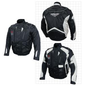 hit-air JP-3 エアバッグジャケット 無限電光 ヒットエア エアバッグシステム搭載 オートバイ乗車用|motostyle