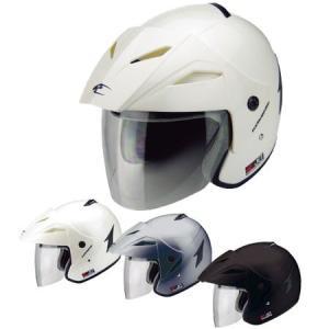 コミネ HK-165 エーラ ジェットヘルメット 01-165|motostyle