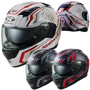 OGK KABUTO KAMUI 3 CIRCLE(カムイ3 CIRCLE) フルフェイスヘルメット OGKカブト|二輪用品店 MOTOSTYLE