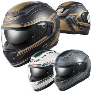 OGK KABUTO KAMUI 3 CLASSIC(カムイ3 クラシック) フルフェイスヘルメット OGKカブト|二輪用品店 MOTOSTYLE