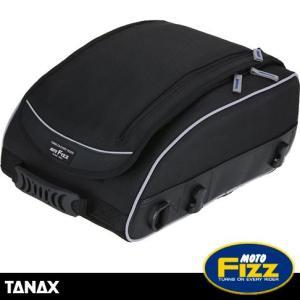 タナックス モトフィズ MFK-063 ユーロシートバッグ|motostyle