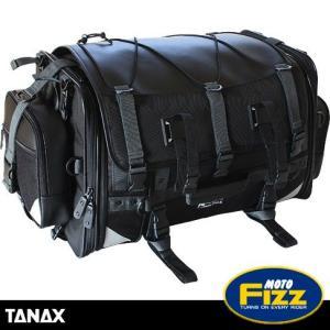 タナックス モトフィズ MFK-102 キャンピングシートバッグ 2 ブラック