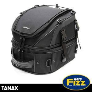 タナックス モトフィズ MFK-139 Wデッキシートバッグ