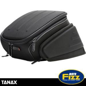 タナックス モトフィズ MFK-142 エアロシートバッグ 2|motostyle