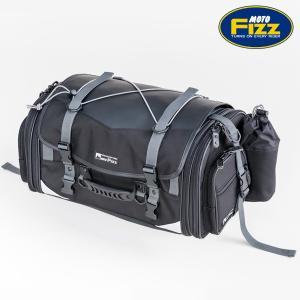 タナックス MFK-233 ミドルフィールド シートバッグ 容量29〜40L可変タイプ