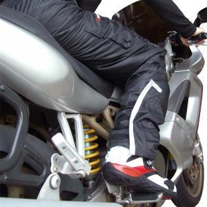REVER(リヴェル) ウインター オーバーパンツ 防寒 MNP-1001|motostyle|06