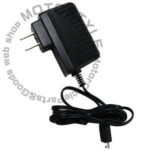 ユピテル MCN43si MCN45si MCN46si BNV-1用 オプションパーツ OP-E368 充電用ACアダプター|motostyle