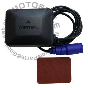 ユピテル MCN43si MCN45si MCN46si BNV-1用 オプションパーツ OP-RD1 レーダーレシーバーユニット|motostyle