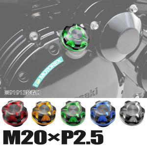 デイトナ オイルフィラーキャップ M20×P2.5 PREMIUM ZONE