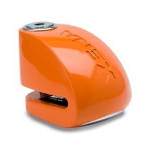 XENA XX6-HD ゼナ ディスクアラーム(オレンジ) アラーム付きディスクロック 876846...