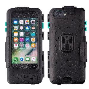 イギリス UA (Ultimate Addons)社製全天候型スマートフォンケース。 ツーリングが楽...