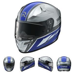 ヤマハ RPHA 10 PLUS YAMAHA RACING フルフェイスヘルメット アルファ10プラス ヤマハレーシング 2015|motostyle