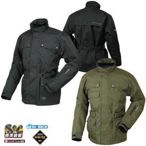 ラフ&ロード ゴアテックス トレックジャケット RR7001 Rough&Road|motostyle