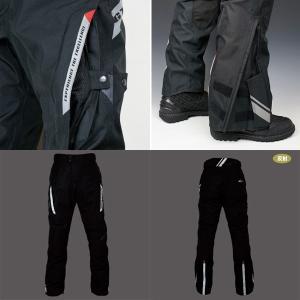 ラフ&ロード デュアルテックスGTパンツ ルーズフィット RR7458LF|motostyle|02