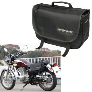 ラフ&ロード RSLシングルサイドバッグ RR9109 Rough&Road|motostyle