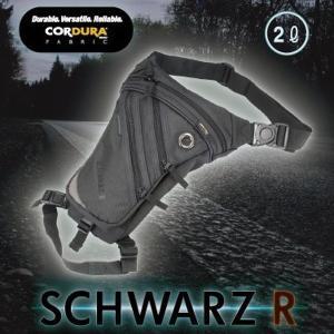 ラフ&ロード RR9554 SCHWARZ R ホルスター 4580332569285