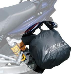 ラフ&ロード ポケッタブル ヘルメットカバー RR9908 Rough&Road|motostyle