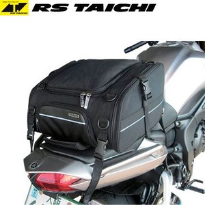 RSタイチ ラージ シートバッグ.30(容量20〜30L) RSB304 RS TAICHI|motostyle