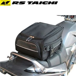 RSタイチ スポーツ シートバッグ.13(容量:10〜13L) RSB305 RS TAICHI|motostyle