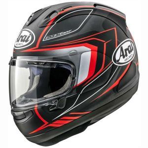 トップライダーのレプリカヘルメットのイメージが強いRX-7Xシリーズに、デザインモデルの登場です。 ...