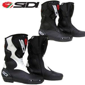 SIDI:シディ FUSION フュージョン レーシングブーツ|motostyle