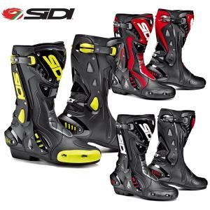 SIDI:シディ ST エスティー レーシングブーツ|motostyle